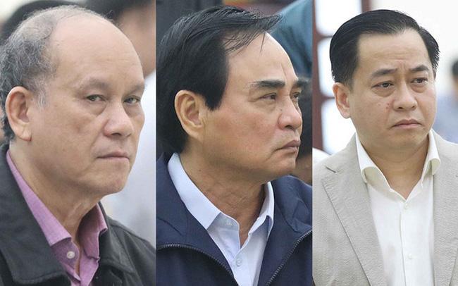 Tuyên án 2 cựu Chủ tịch Đà Nẵng: HĐXX nhận định, bị cáo Phan Văn Anh Vũ có quyền lực rất lớn