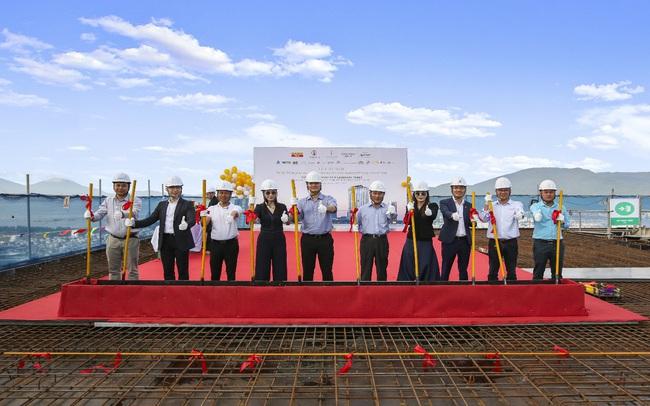 Đà Nẵng đón thêm Tổ hợp khách sạn Marriot đi vào hoạt động năm 2020
