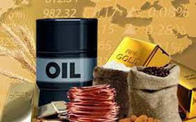 Thị trường ngày 6/2: Giá dầu và vàng bật tăng trở lại, đồng cao nhất 1 tuần