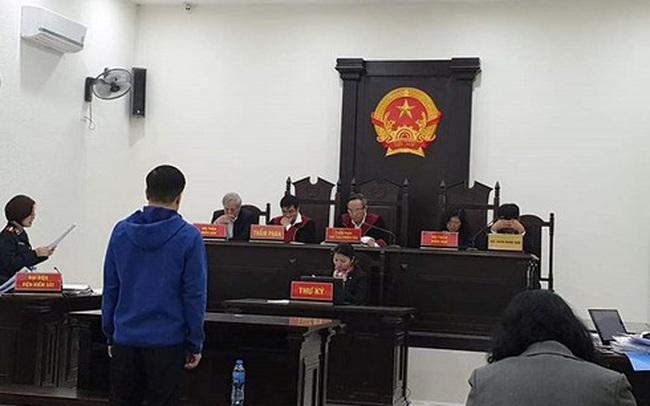 Cựu Chủ tịch OceanBank Hà Văn Thắm nhận thêm án 15 năm tù