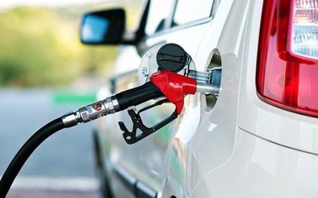 Giá xăng giảm…36 đồng/lít