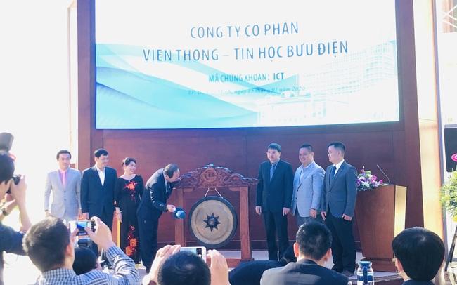 CTIN chính thức chào sàn HoSE, mục tiêu lợi nhuận 2020 thu về 160 tỷ đồng