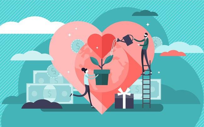 Người thông minh: Nói chuyện với người hiểu, kết hôn với người yêu và làm việc với người trung thực