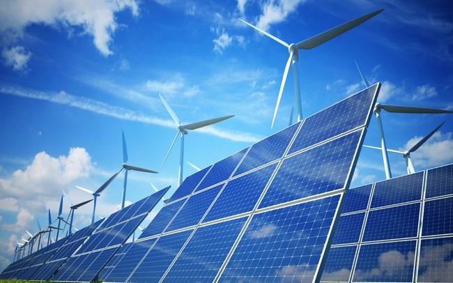 Bùng nổ dự án điện gió tại Trà Vinh, tổng đầu tư lên đến 2 tỷ USD từ hàng loạt tên tuổi lớn REE, Trung Nam