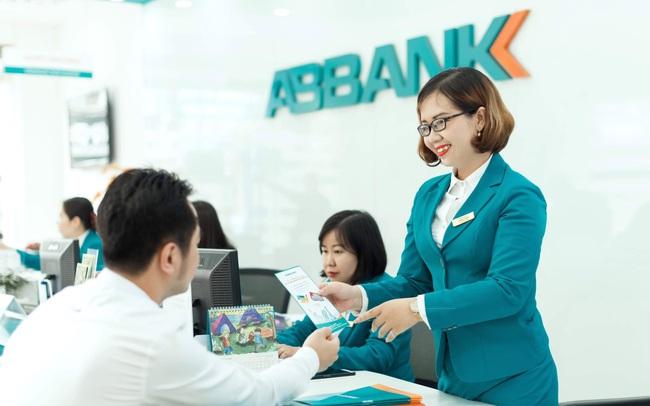 ABBank báo lãi gần 1.230 tỷ đồng trong năm 2019, tổng tài sản vượt 100 nghìn tỷ
