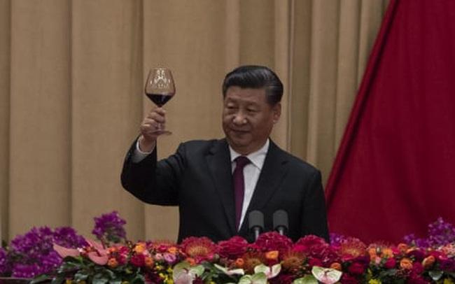 Mặc chiến tranh thương mại, Trung Quốc vẫn tuyên bố đạt tăng trưởng 6,1% trong năm 2019