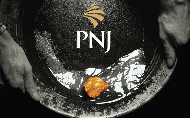 Bứt phá mạnh trong quý 4, lợi nhuận sau thuế PNJ lần đầu vượt mốc 1.000 tỷ đồng