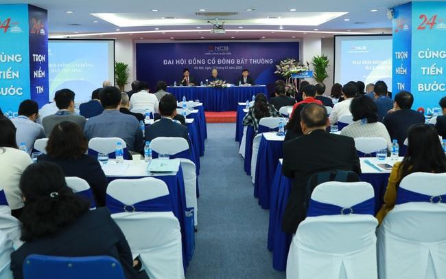 NCB đại hội cổ đông bất thường bàn kế hoạch tăng vốn năm 2020