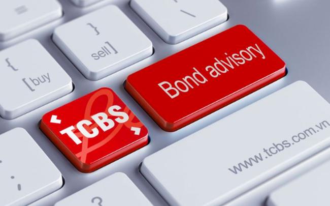 TCBS lãi trước thuế 1.819 tỷ đồng năm 2019, tăng trưởng 19%