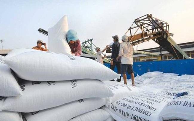 Hàn Quốc dành cho Việt Nam hạn ngạch hơn 55.000 tấn gạo