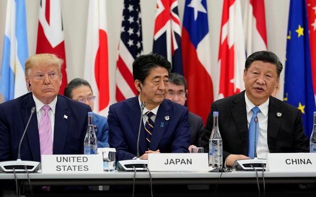 """Mỹ """"tránh vỏ dưa Nhật Bản, gặp vỏ dừa Trung Quốc"""" - liệu điều tương tự có lặp lại ở Việt Nam?"""