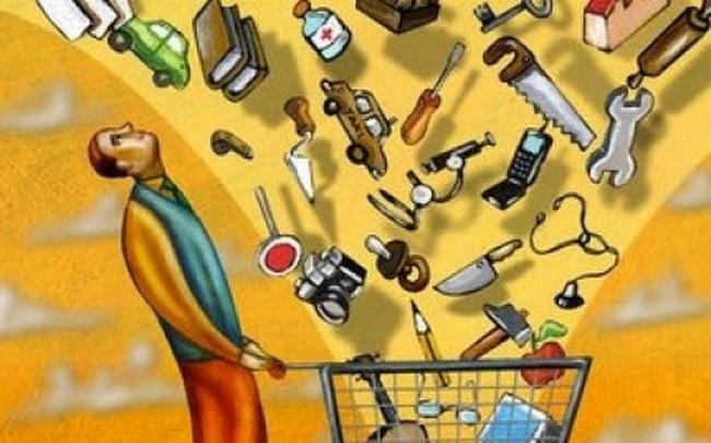 Mô hình bán lẻ hiện đại mới chỉ dừng lại ở Bách Hoá Xanh, VinMart, FPT Shop, Pharmacity… vẫn còn rất nhiều ngành đang chờ khai phá