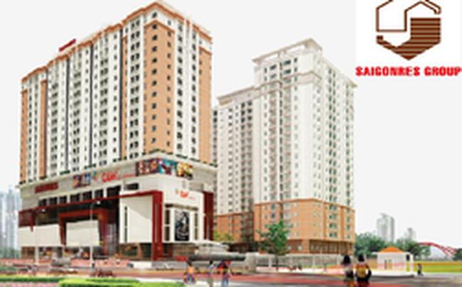 Saigonres (SGR) sẽ chuyển nhượng toàn bộ 70% cổ phần Đầu tư Bất động sản Lê Gia cho đối tác