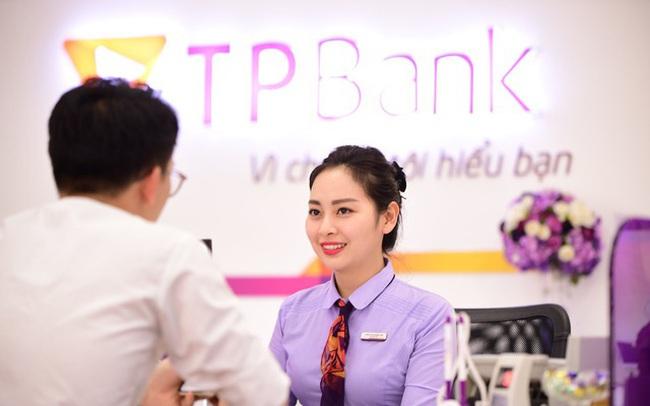 TPBank báo lãi trước thuế năm 2019 gần 3.900 tỷ đồng