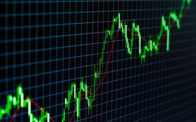 Thị trường hồi phục, khối ngoại vẫn bán ròng trong ngày đầu năm mới