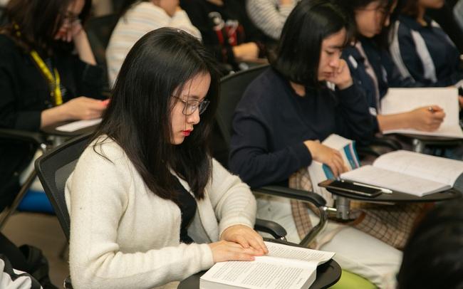 Cuộc thi sáng tạo Brandstorm chính thức đến Việt Nam, thu hút sinh viên ngay từ khi khởi động