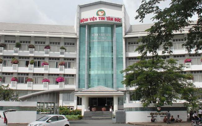 Bệnh viện Tim Tâm Đức-Bệnh viện duy nhất trên sàn chứng khoán báo đạt EPS 4.640 đồng năm 2019