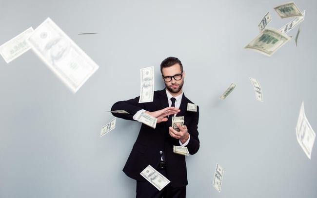 Triệu phú là những người sở hữu kỹ năng, suy nghĩ độc đáo, liệu bạn có đủ tiềm năng để trở thành người giàu có?