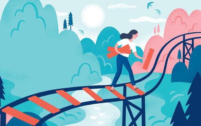 Ngừng chấp nhận sự trung bình, nâng cao tiêu chuẩn để cuộc đời sang trang mới: Nỗ lực càng nhiều, thành công càng nhiều