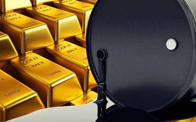 Thị trường ngày 21/1: Giá dầu, vàng tăng cao, đường lập đỉnh 2 năm
