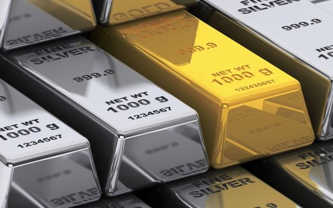Covid-19 có thể đẩy giá vàng lên 1.800 USD/ounce vào quý 2