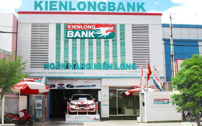 Kienlongbank chào bán hơn 176 triệu cổ phiếu STB của Sacombank, giá khởi điểm 24.000 đồng/cp