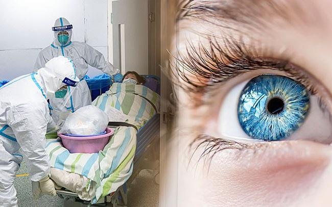 Virus corona từng được dự đoán sẽ giết 65 triệu người/năm trên thế giới chỉ 3 THÁNG trước khi thành dịch: Nguy hiểm hơn, nó có thể lây qua MẮT!
