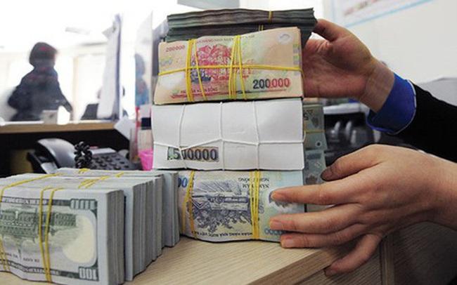 3 năm thu hồi được hơn 90.000 tỷ đồng nợ xấu