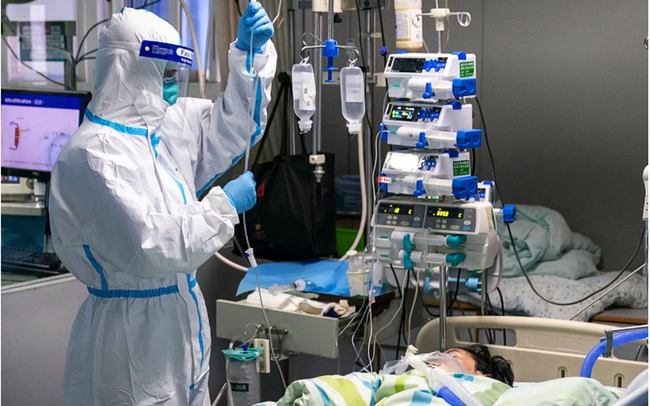 McDonald's, Disney, và nhiều công ty quốc tế khác ở Trung Quốc bắt đầu bị thiệt hại vì dịch cúm Vũ Hán