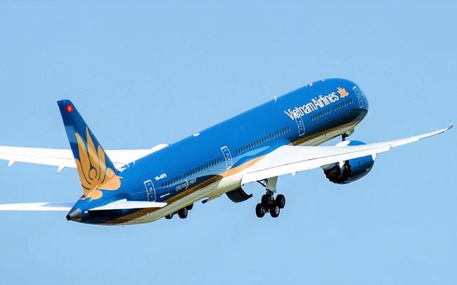 Vietnam Airlines thoát lỗ quý 4 nhờ hoạt động bán và cho thuê lại máy bay