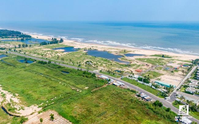 Bà Rịa - Vũng Tàu: Chấp thuận điều chỉnh chủ trương đầu tư Dự án Khu Du lịch suối nước nóng Bình Châu