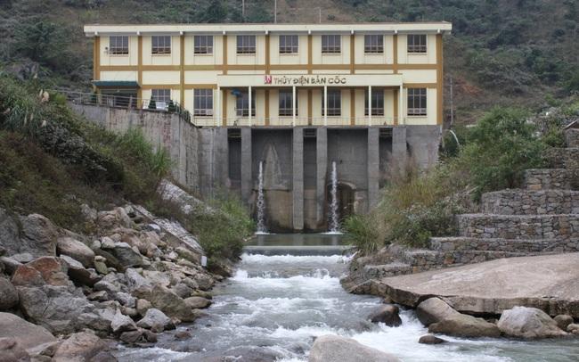 Thủy điện Quế Phong (QPH) chốt quyền trả cổ tức bằng tiền tỷ lệ 20%