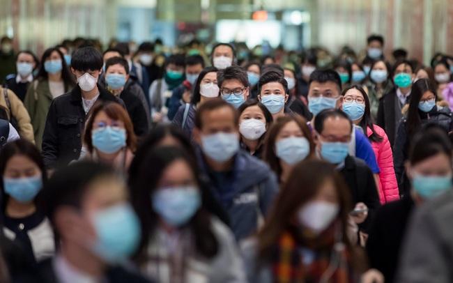 Sắc đỏ bao trùm thị trường châu Á, chứng khoán Đài Loan mất hơn 5% trong phiên giao dịch đầu năm
