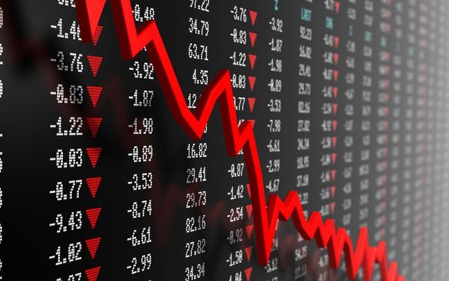 """Khối ngoại đẩy mạnh bán ròng, tập trung """"xả"""" Bluechips trong phiên giao dịch đầu năm"""