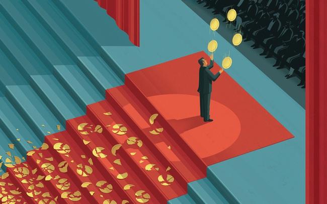 Cuộc đời luôn thẳng thừng ném vào mặt chúng ta 2 thứ: Dù không thể tránh được nhưng biết tận dụng làm bàn đạp thì ắt sẽ thành công!