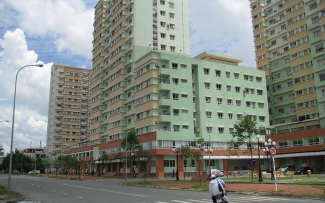 Dân số đô thị ở Việt Nam tăng nhanh là cơ hội lớn để phát triển các dự án nhà ở đại chúng