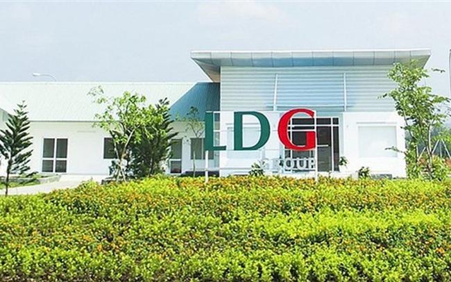 LDG: Quý 4/2019 lãi 255 tỷ đồng, giảm 22% so với cùng kỳ