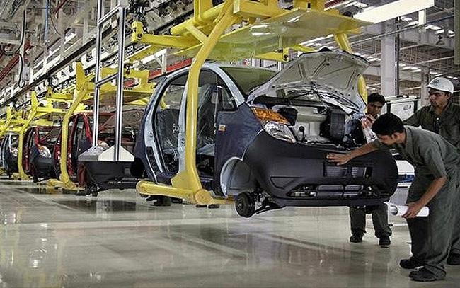 Tham vọng trở thành trung tâm công nghiệp ô tô và chính sách trái ngược theo góc nhìn của doanh nghiệp ngoại