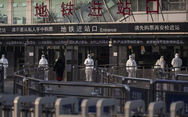 Coronavirus: Tác động kinh tế đã lan khắp châu Á