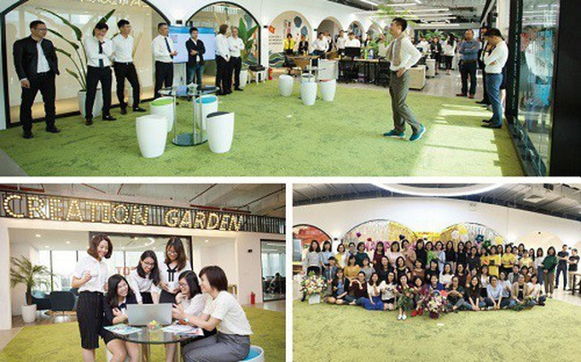 Sau bất động sản, Apec Group tiếp tục lấn sân sang lĩnh vực Giáo dục