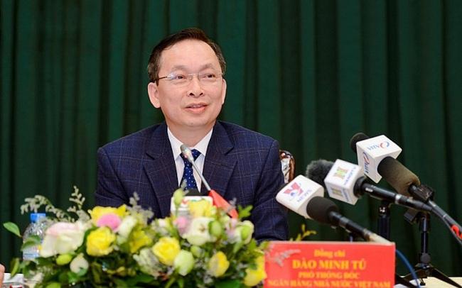 Phó Thống đốc Đào Minh Tú thay ông Nguyễn Đồng Tiến giữ chức Ủy viên HĐQT Ngân hàng Chính sách xã hội