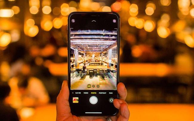 Những lý do để tin rằng iPhone lại thống trị thị trường điện thoại thông minh trong năm 2020