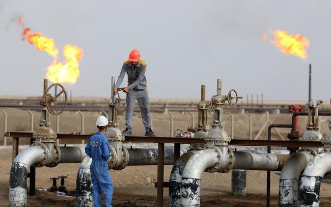Trung Đông nóng rực, vàng lên cao nhất 6 năm, giá dầu lên gần 70 USD, chứng khoán đồng loạt lao dốc