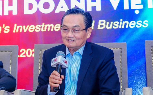 """TS.Trần Du Lịch: So với 5 năm trước, kinh tế Việt Nam đã tốt hơn nhiều, những yếu tố từng bị coi là """"bom nổ chậm"""" nay đã ổn định"""