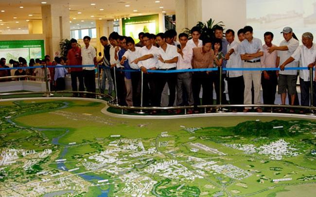 Lãnh đạo Bộ Xây dựng dự báo giá BĐS khu vực này tại Hà Nội chắc chắn sẽ tăng trong năm 2020