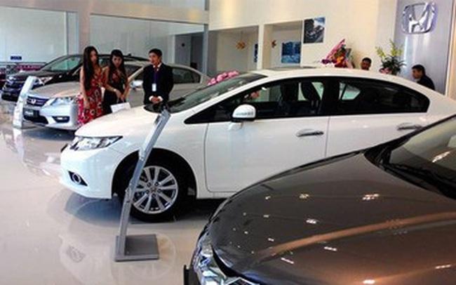 Đầu năm, lãi suất cho vay mua ôtô tại các ngân hàng ra sao?