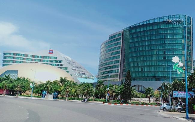 DIC Corp (DIG) rót khoảng 230 tỷ thành lập công ty du lịch tại Vũng Tàu