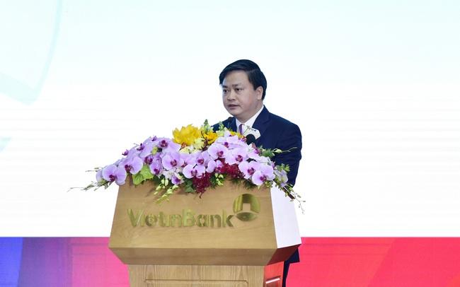 VietinBank chỉ cần tăng vốn xong sẽ đáp ứng được ngay Basel II