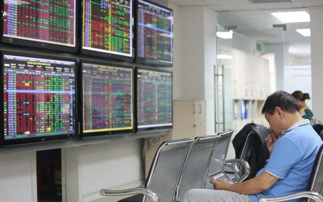 Thị trường ảm đạm, số lượng tài khoản chứng khoán mở mới trong năm 2019 giảm mạnh