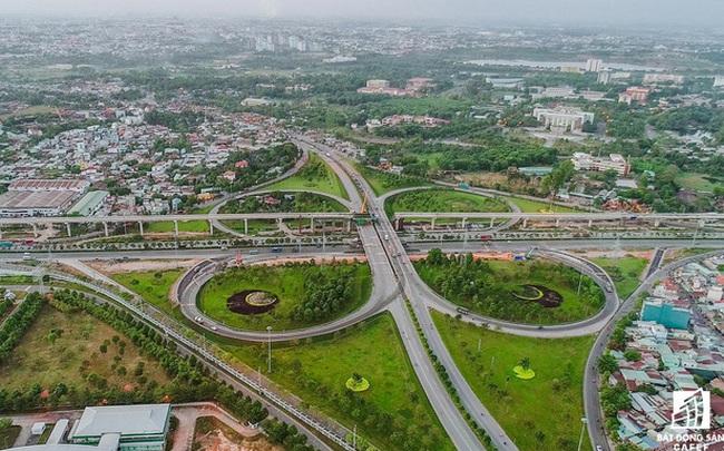 Năm 2020, Tp.HCM sẽ khởi công 27 dự án giao thông và hoàn thành 29 công trình